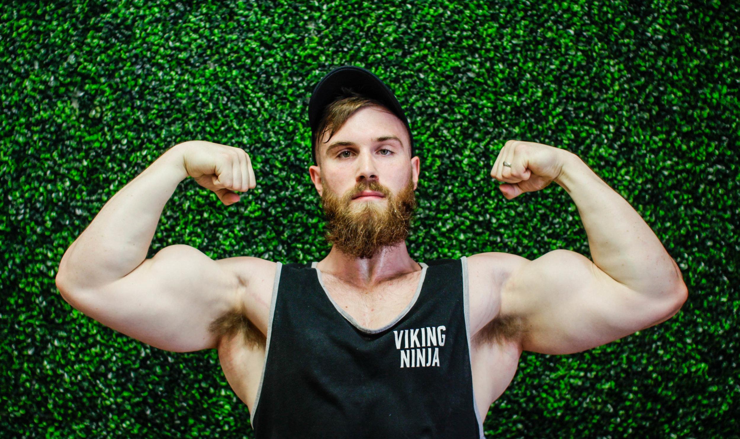 Athletic Powerlifting Gym near Wheaton, Illinois