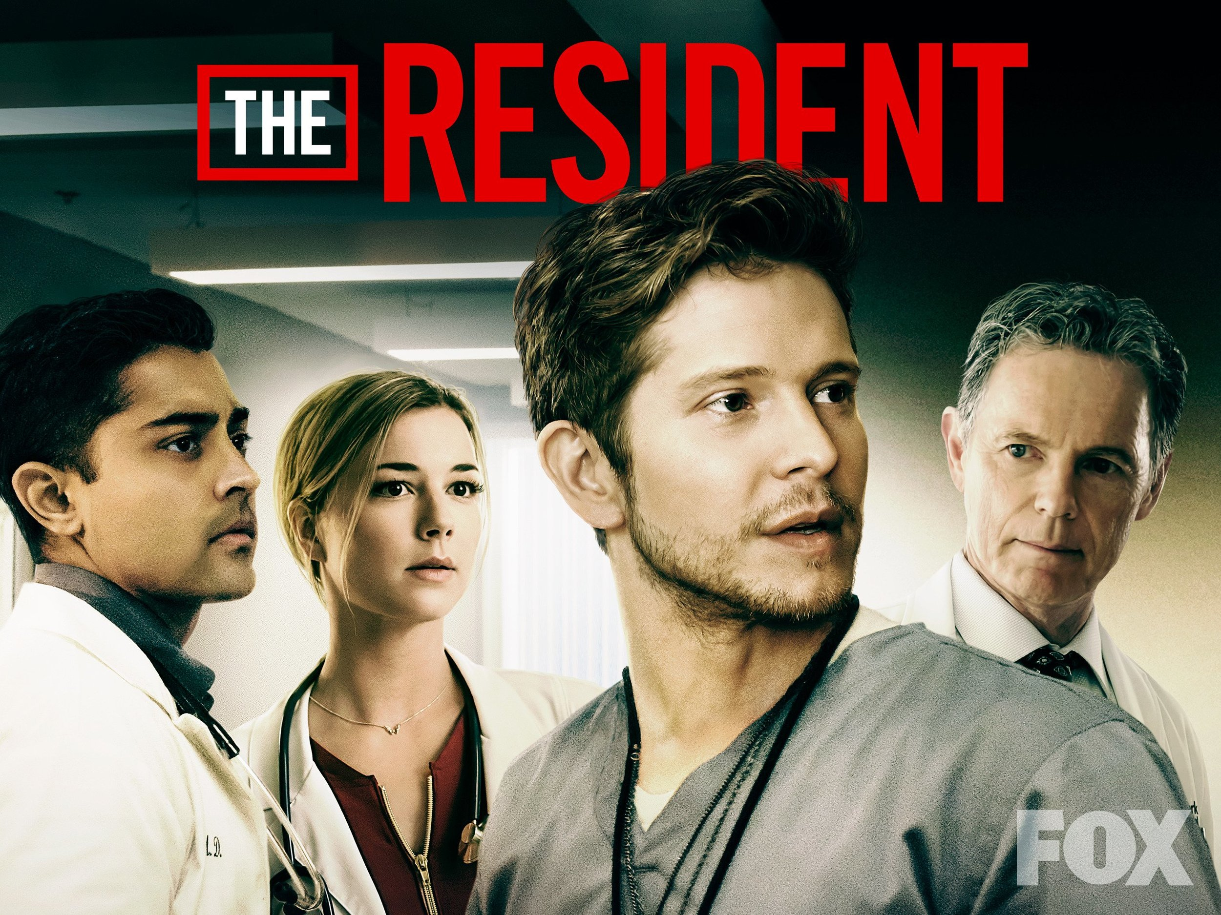 The Resident- Medical Drama Currently On Television and Hulu