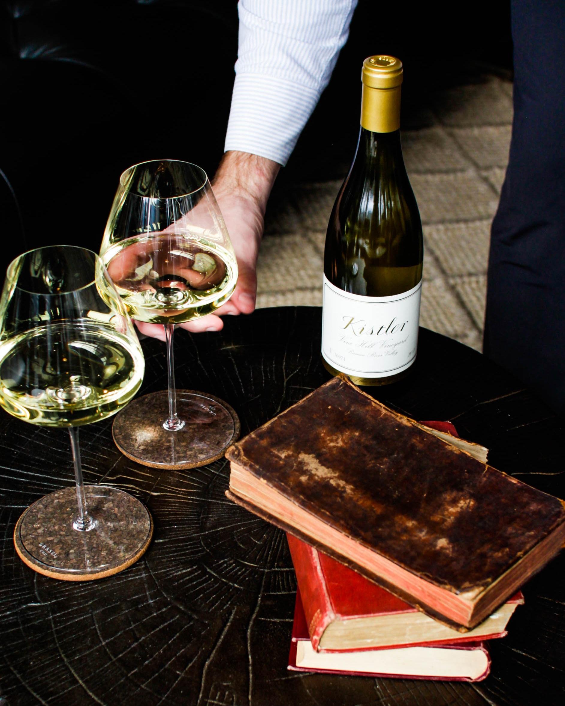 Kistler Wine Night