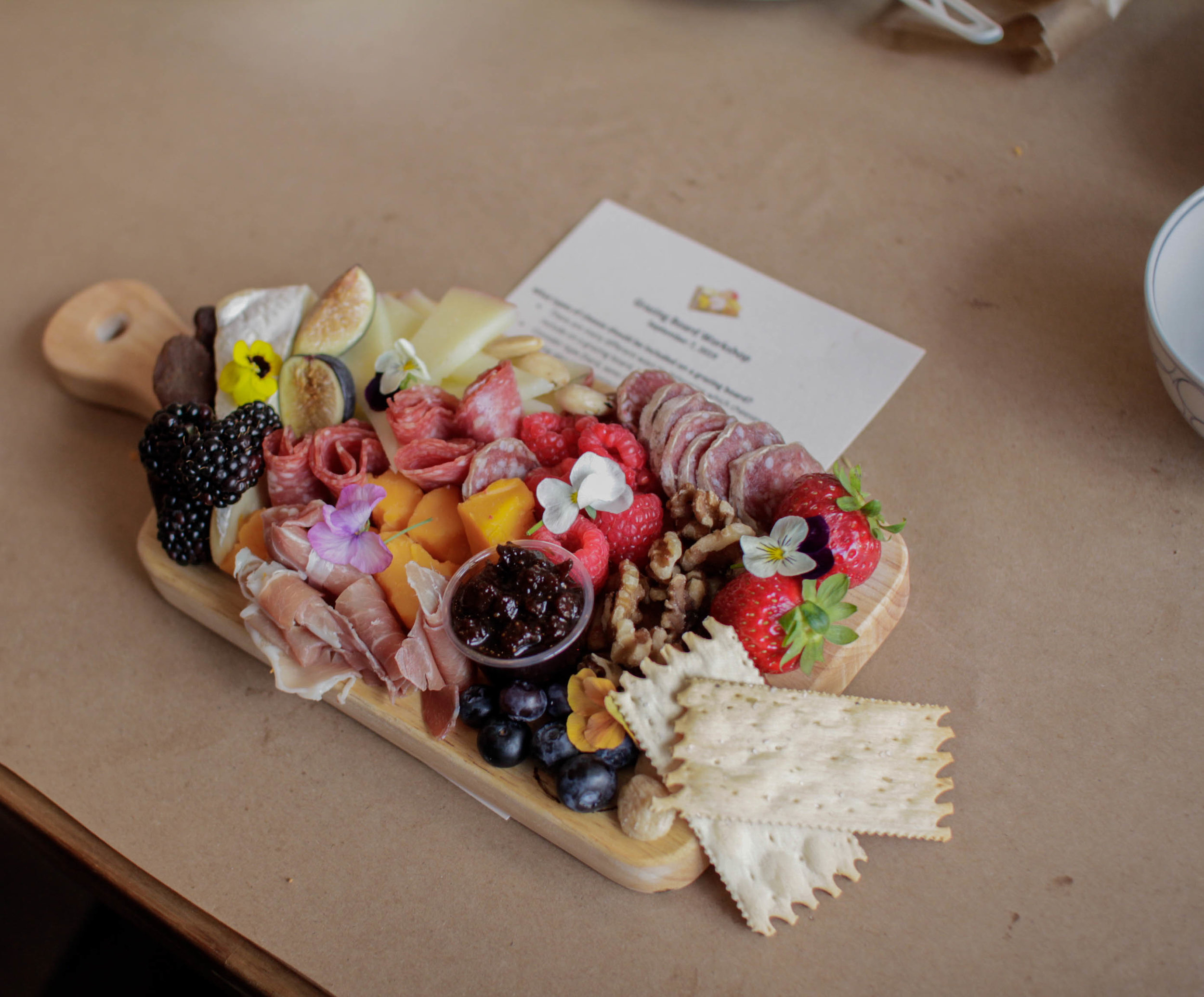 Wine and charcuterie travel writer for hire