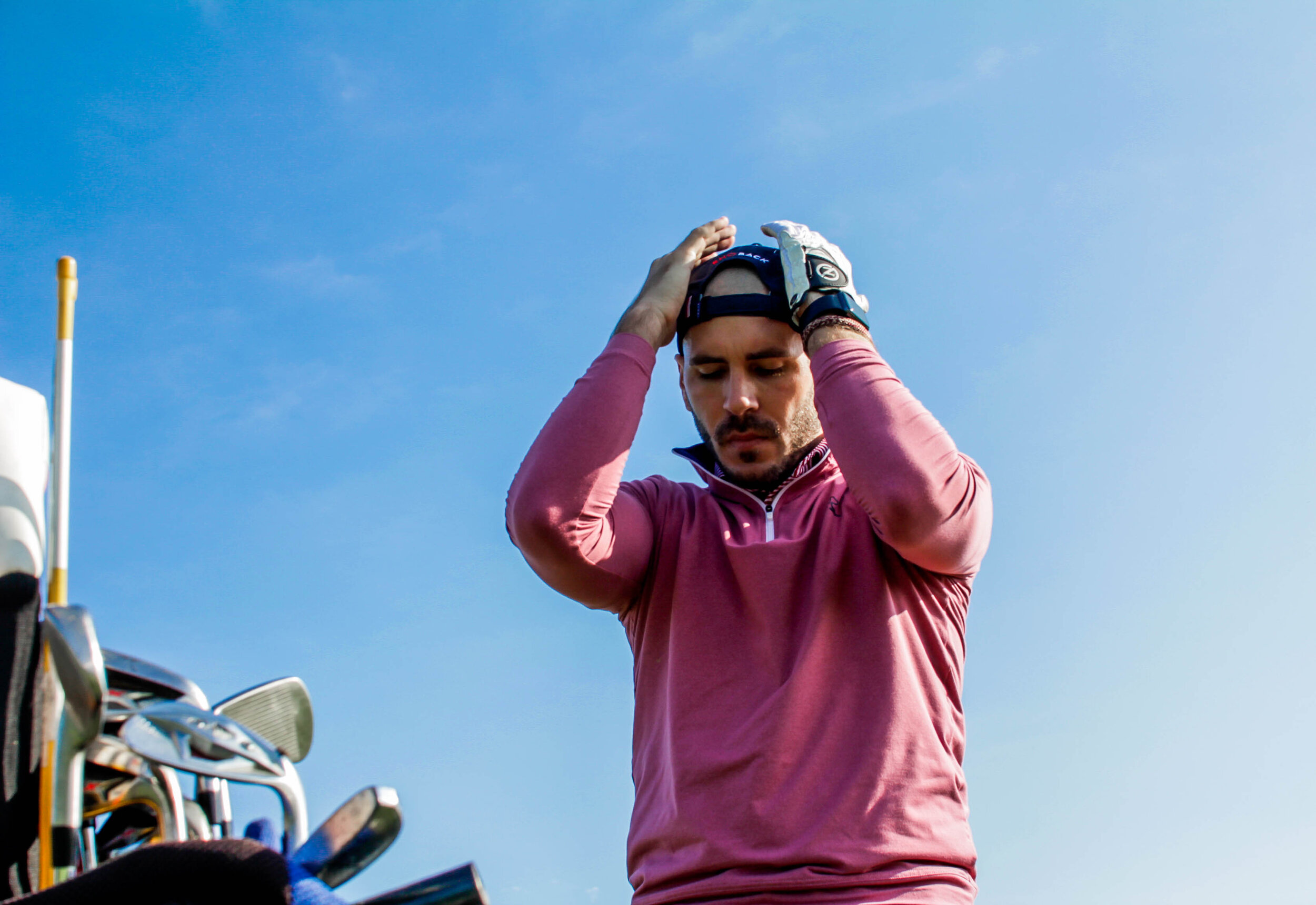 Best Golf Quarter Zips for Golfers and Active Men