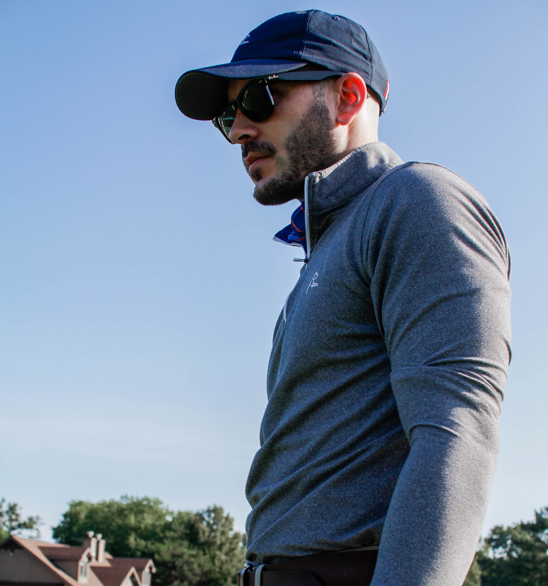 Men's Golf Apparel Online Brand Review