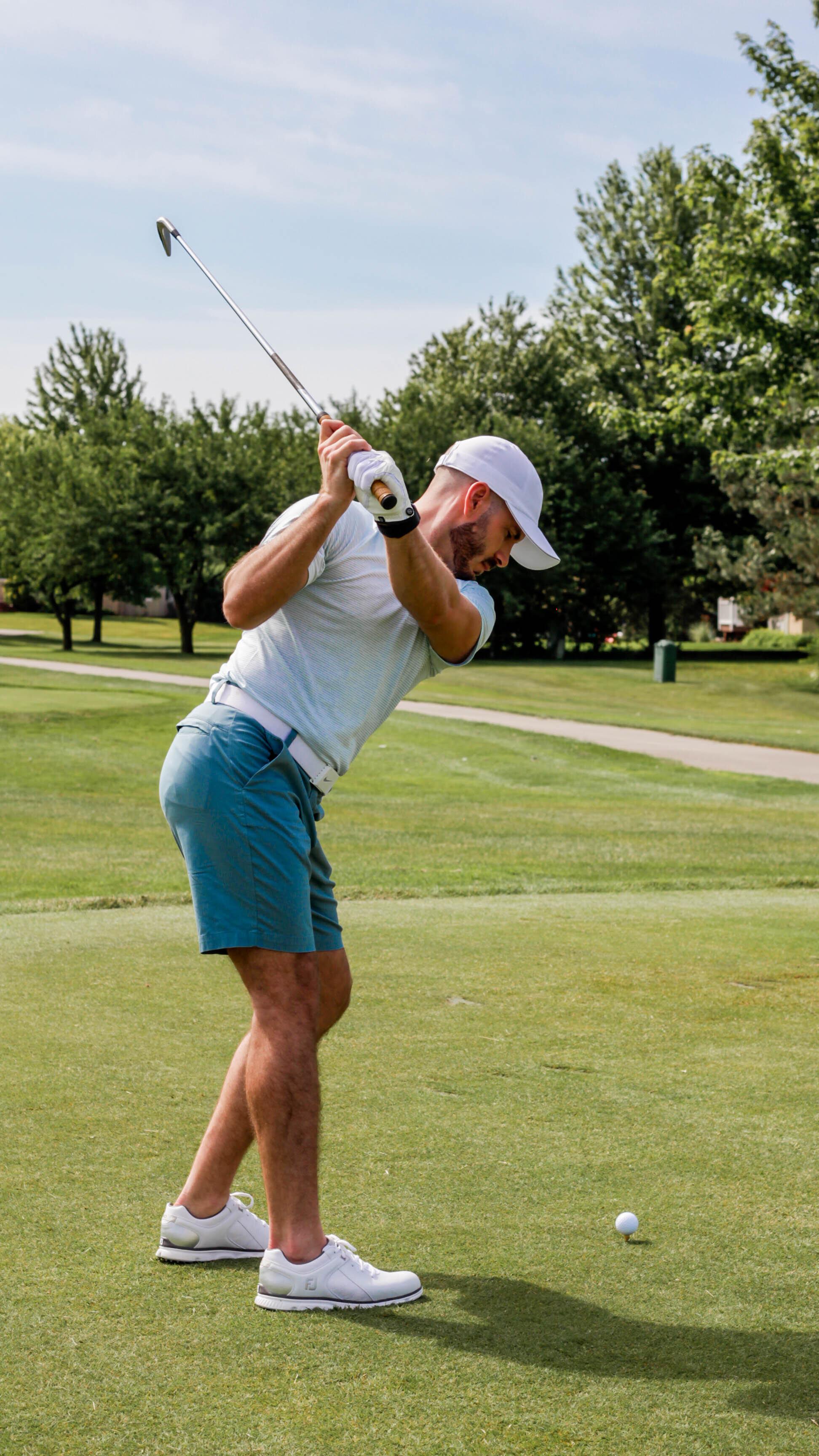 Chicago golf courses