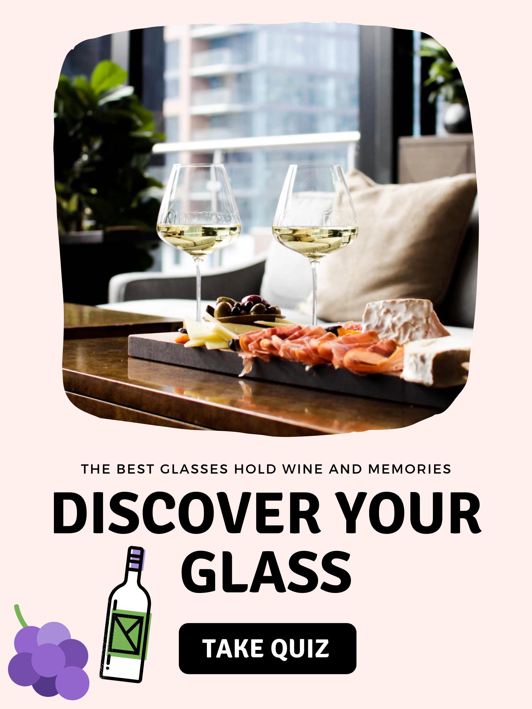 Fun Wine Glass Quiz