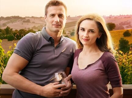 Hallmark Channel Movies About The Wine Industry