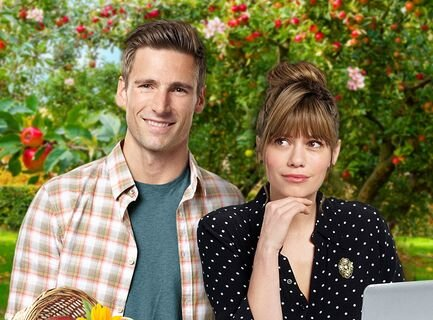 The Best Romantic Comedy Movies on the Hallmark Channel