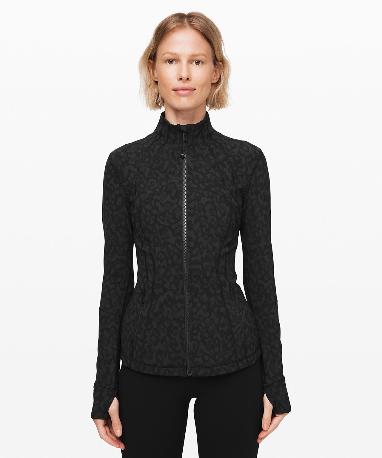 Define Jacket  Luxtreme