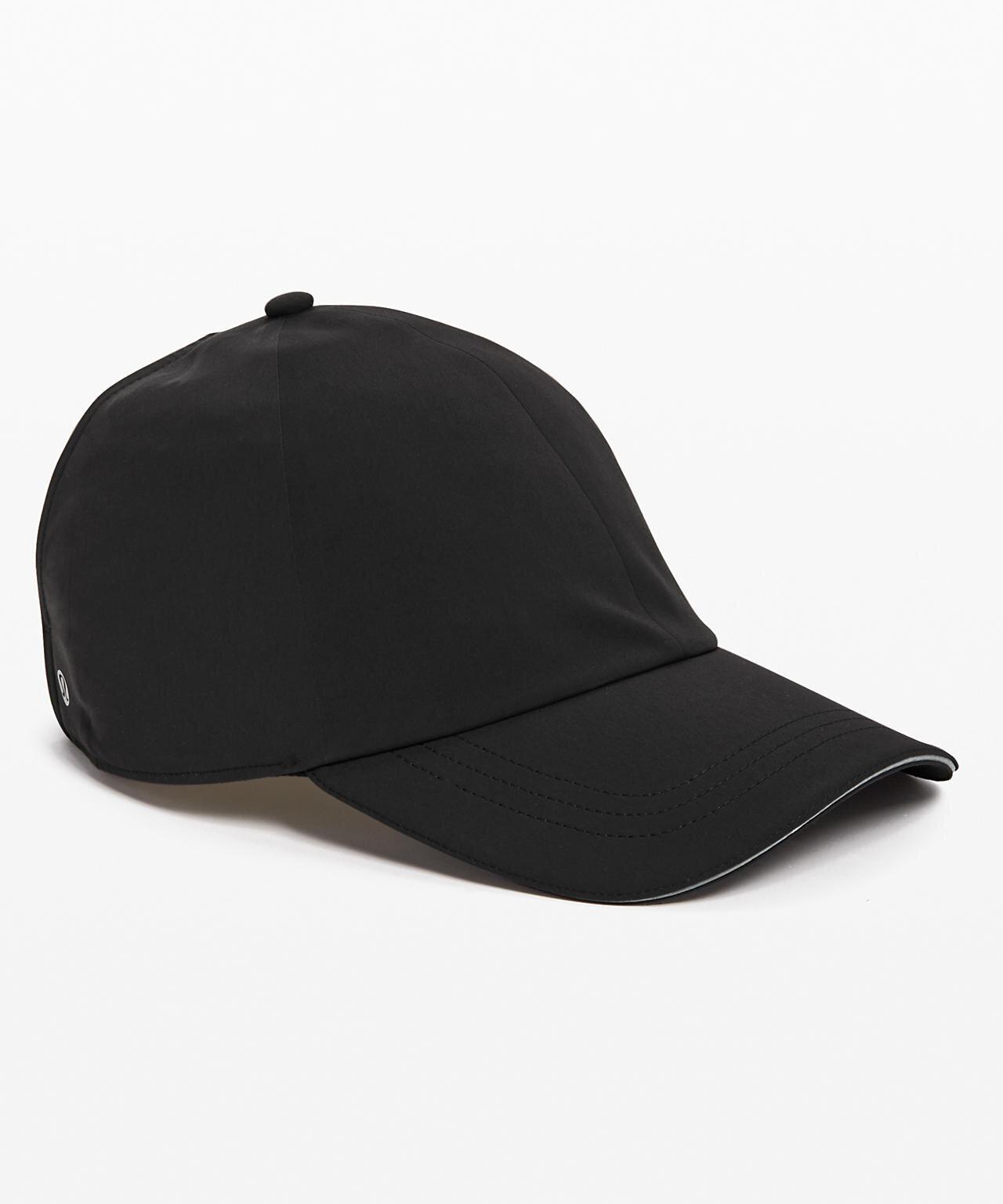 Baller Hat Run  Ponytail