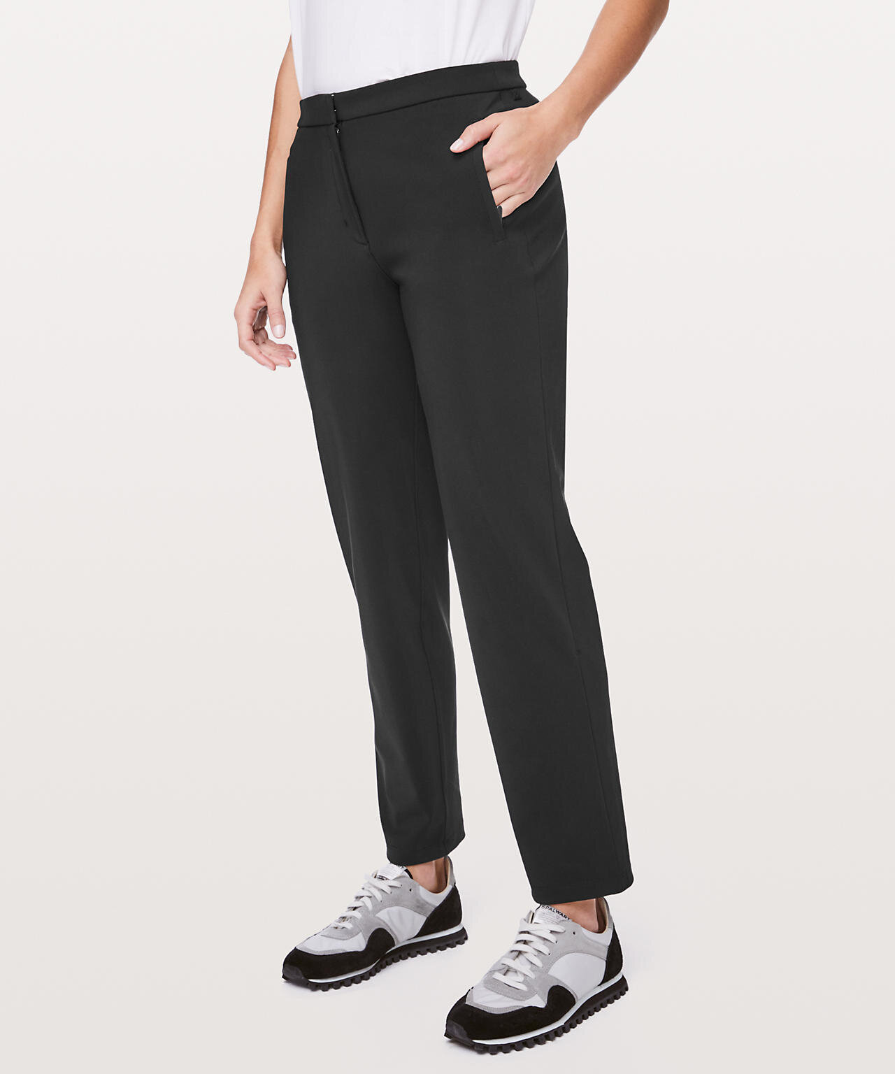 On The Move Pants