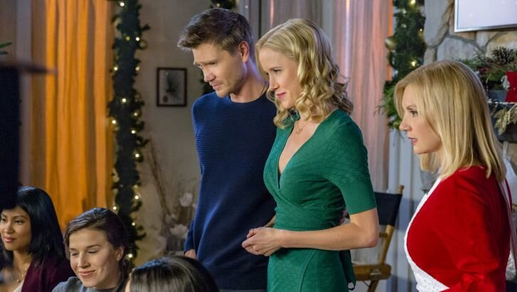 Starring:   Jessy Schram  and  Chad Michael Murray