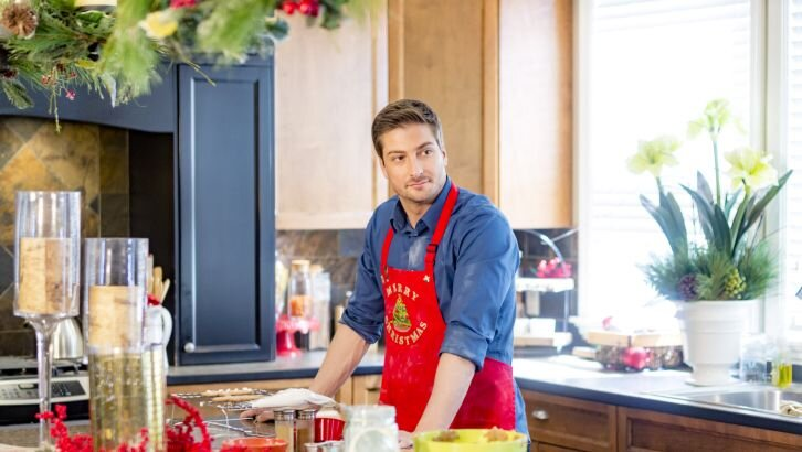 Starring:   Daniel Lissing  and  Jessica Lowndes