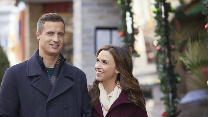 Starring:    Lacey Chabert   and   Brendan Penny