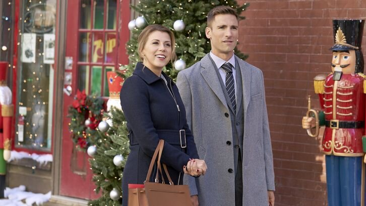 Starring:   Jodie Sweetin  and  Andrew Walker