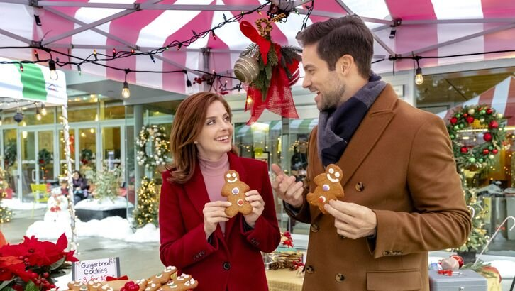 Starring:   Jen Lilley ,  Brant Daugherty  and  Lindsay Wagner