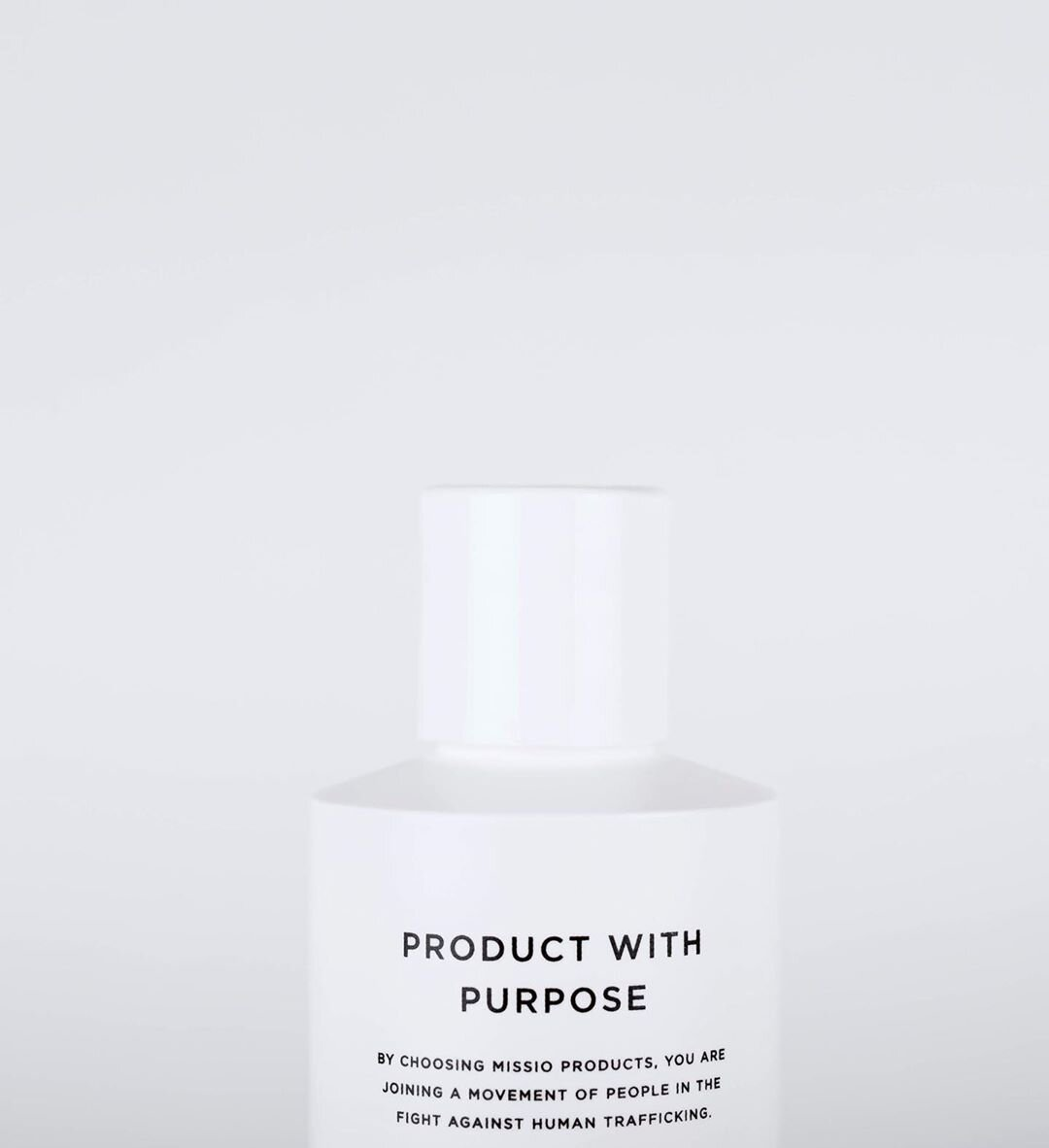 Missio Hair Products with Purpose