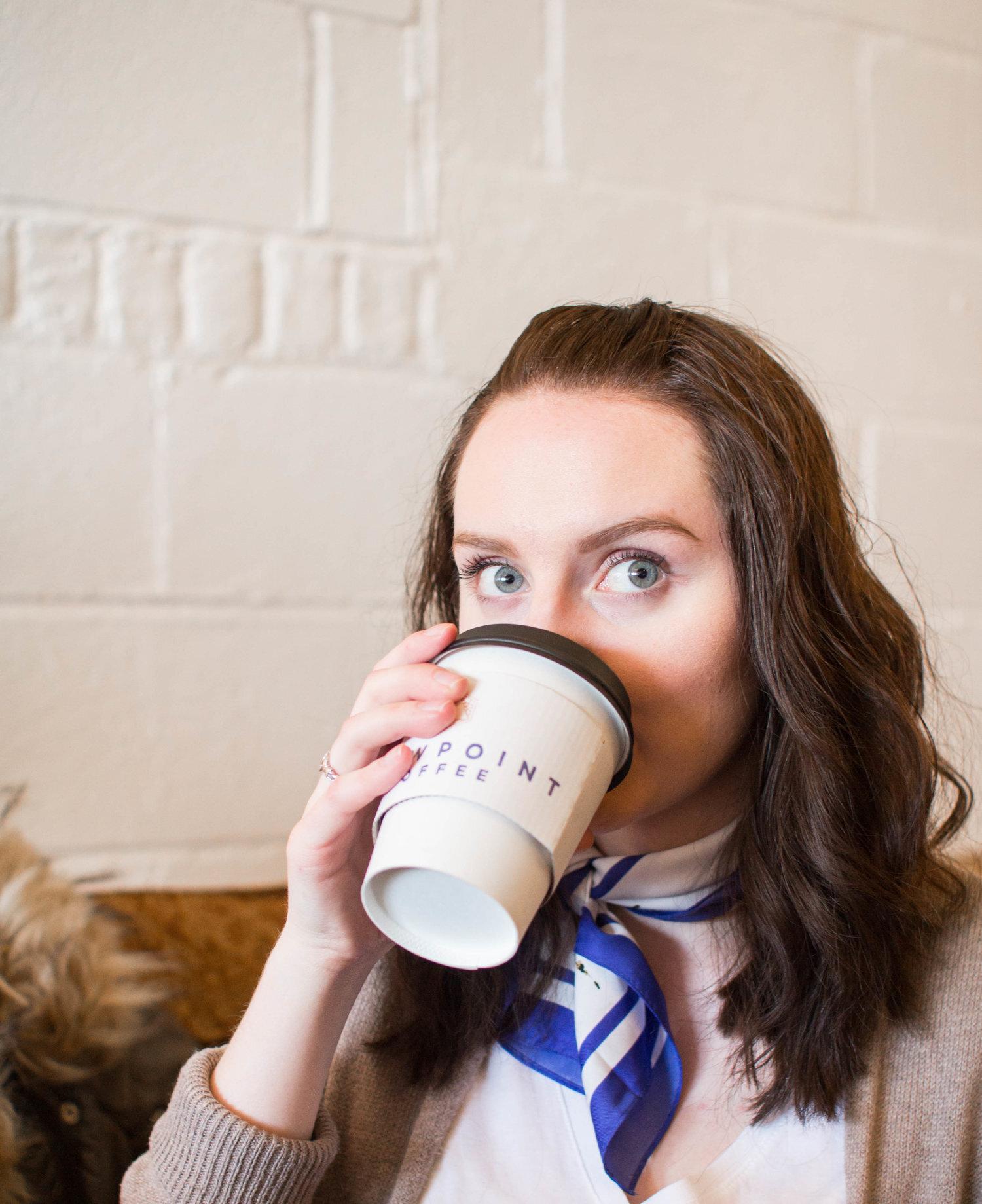 Brewpoint Coffee Workshop in Elmhurst Illinois