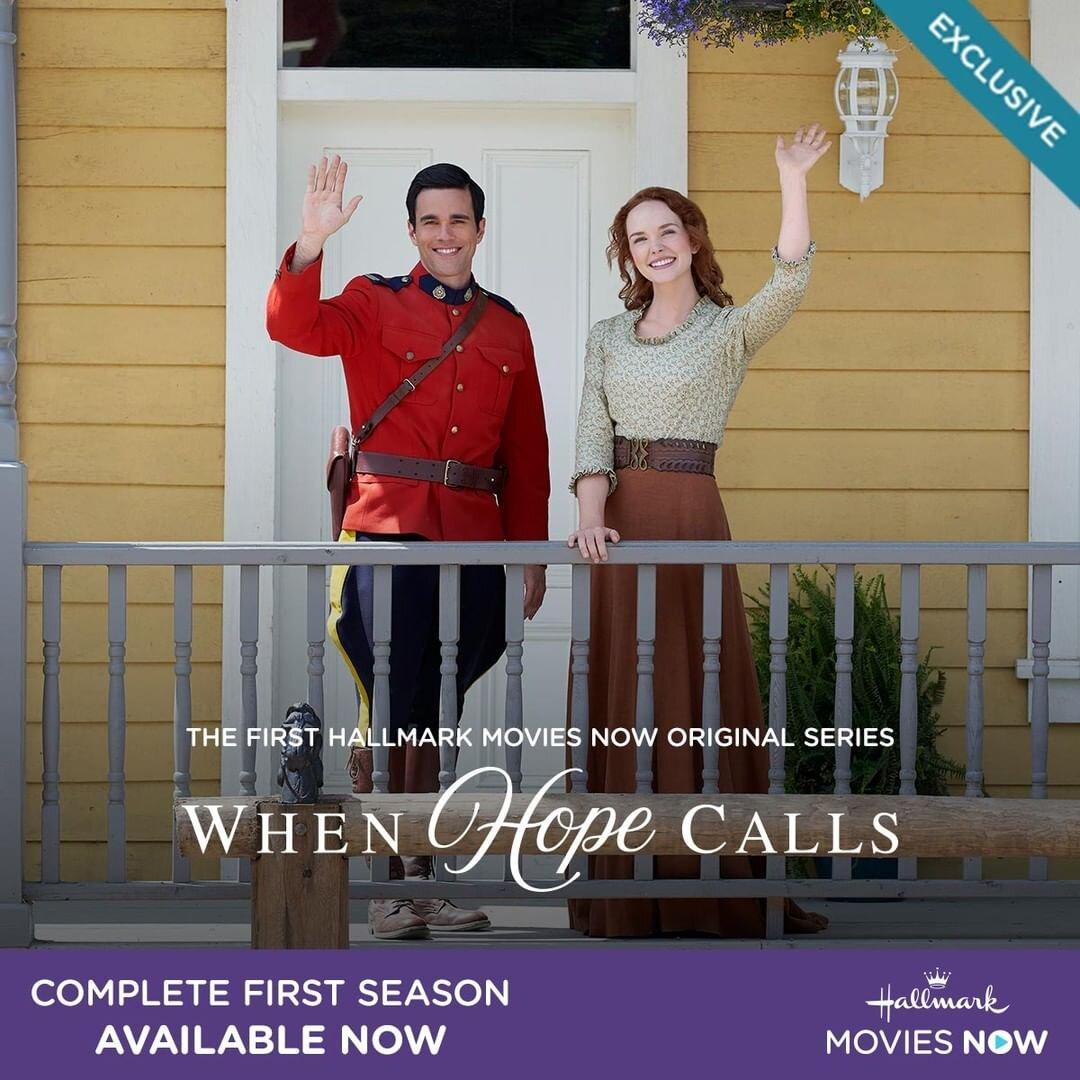 When Hope Calls Regular Series Actor, RJ Hatanaka