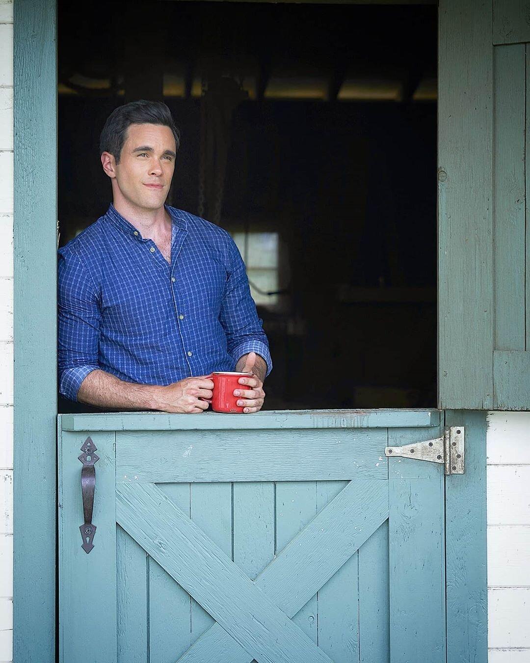 A Quarantine Coffee Chat with Actor Ryan- James Hatanaka