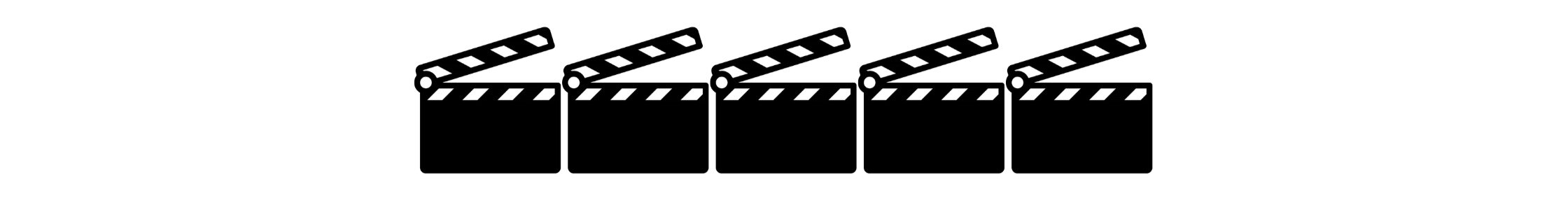 Movie and Film Blogger