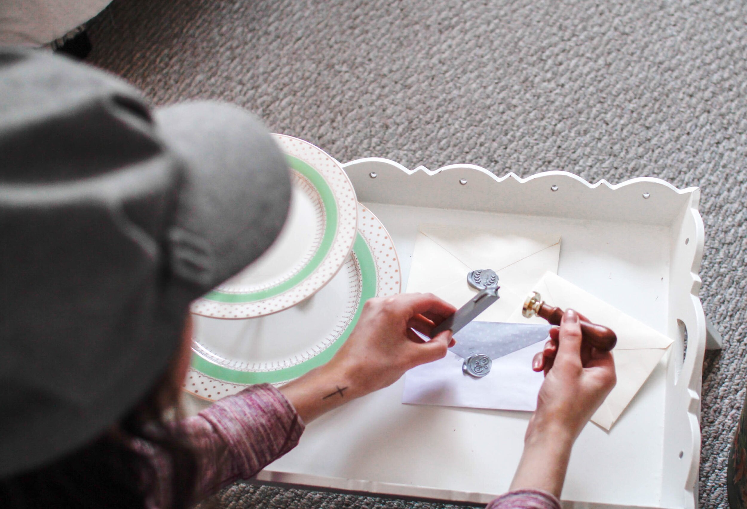 Fun paper crafts to do at home