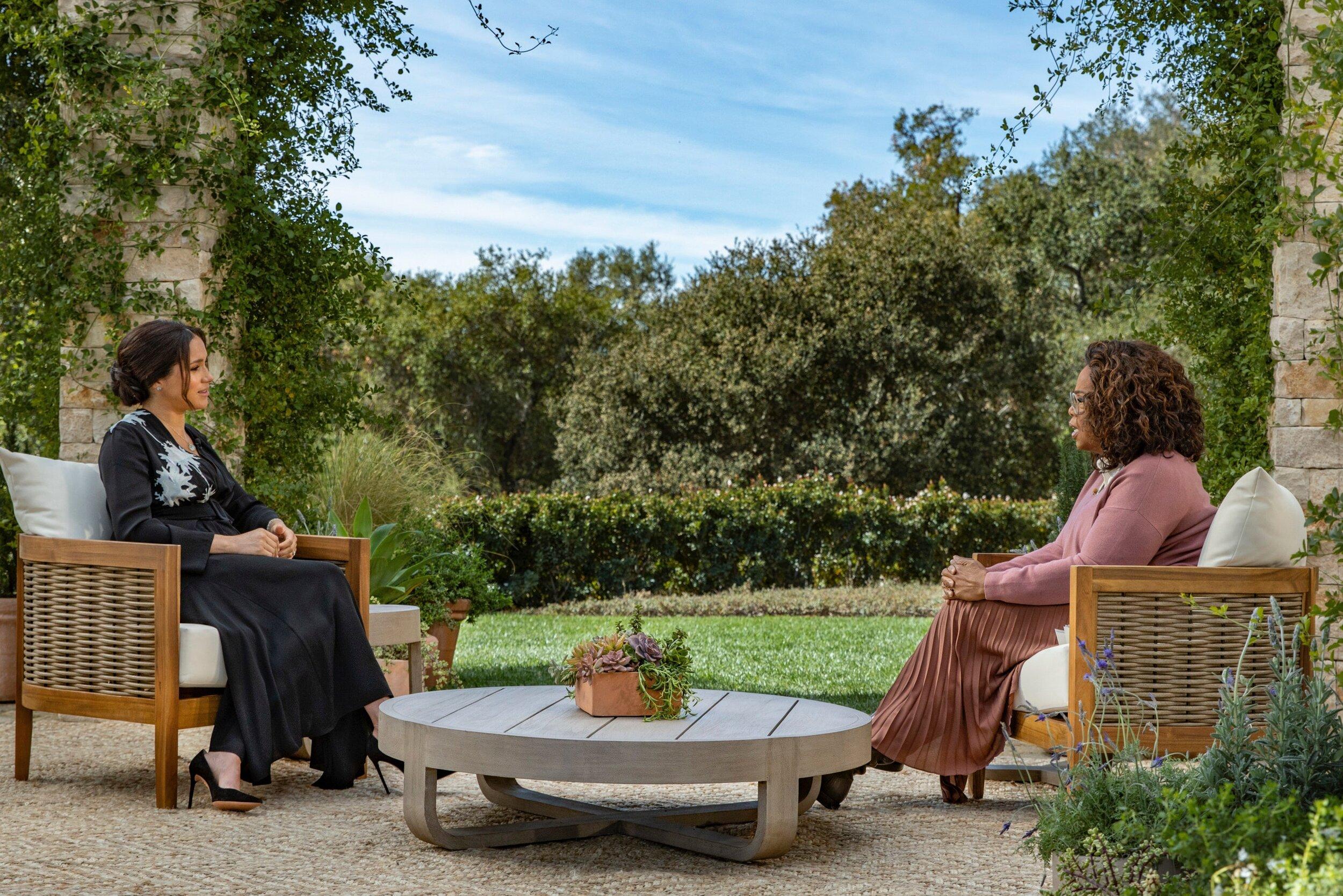 Photo: Oprah Network/CBS