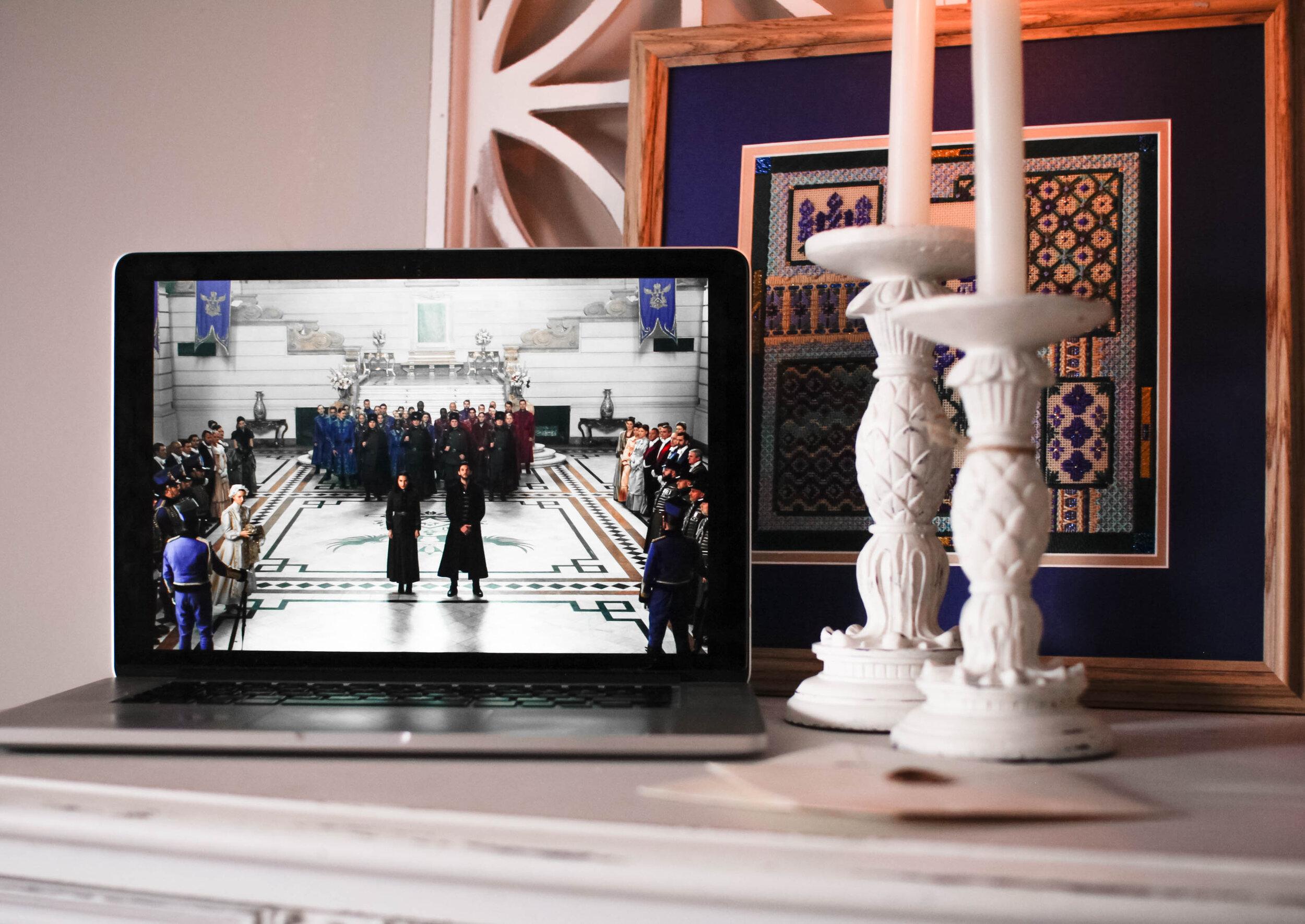 Shadow and Bone Netflix fantasy TV show renewed for season 2
