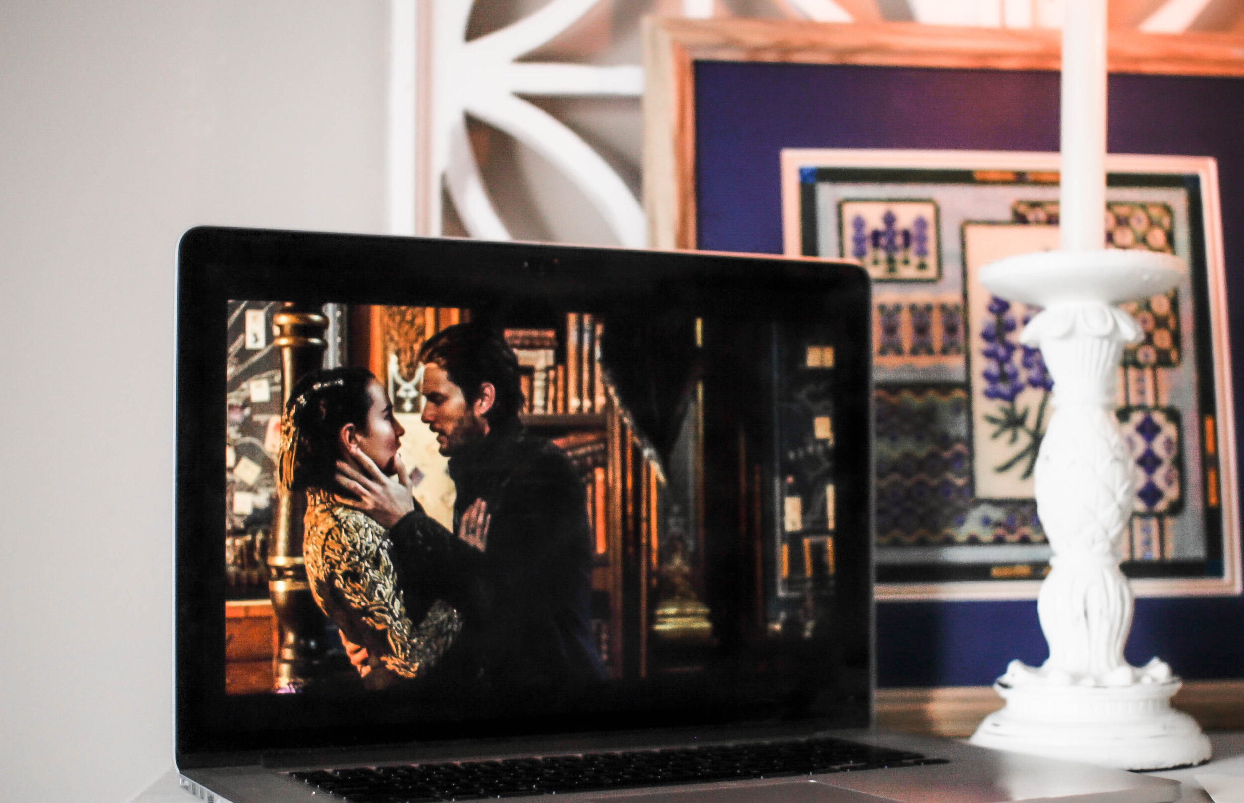 What happens to Alilna and the Darkling in Shadow and Bone on Netflix?