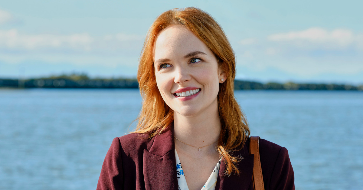 An Interview With The Hallmark Channel's Morgan Kohan