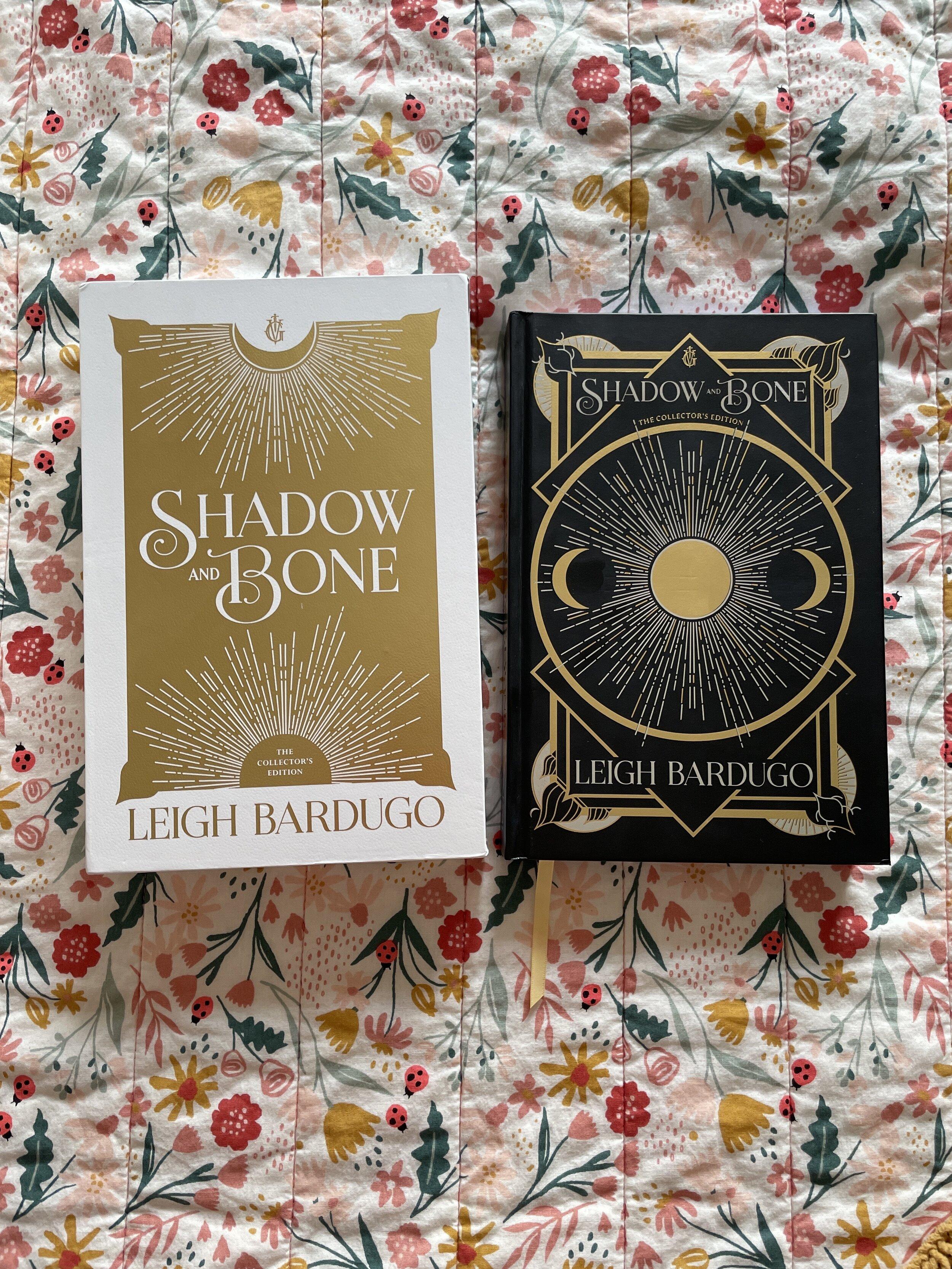 Buy: Shadow & Bone by Leigh Bardugo