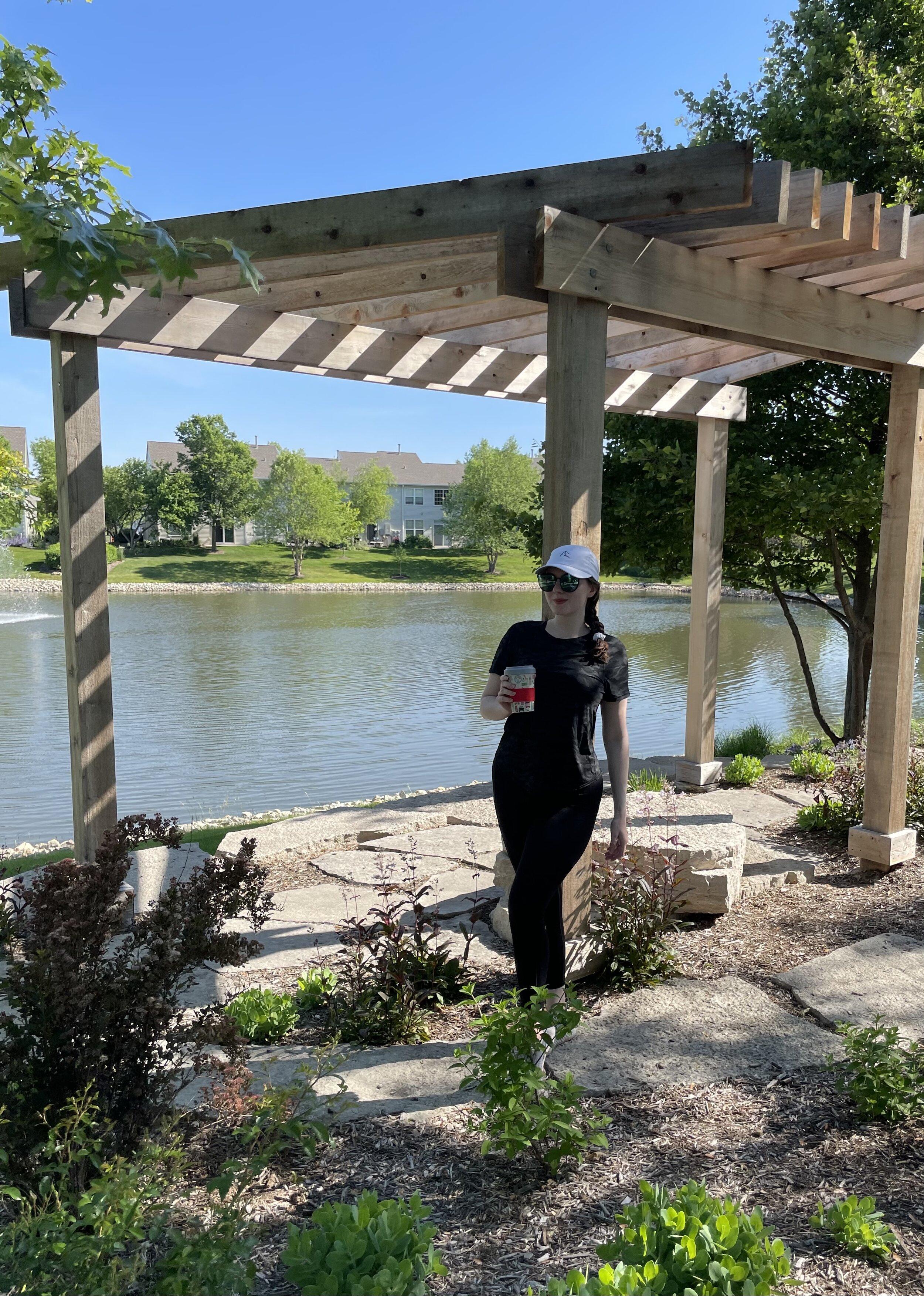 Sunday Spotlights 15: Virtual Book Club & Hot Summer Days
