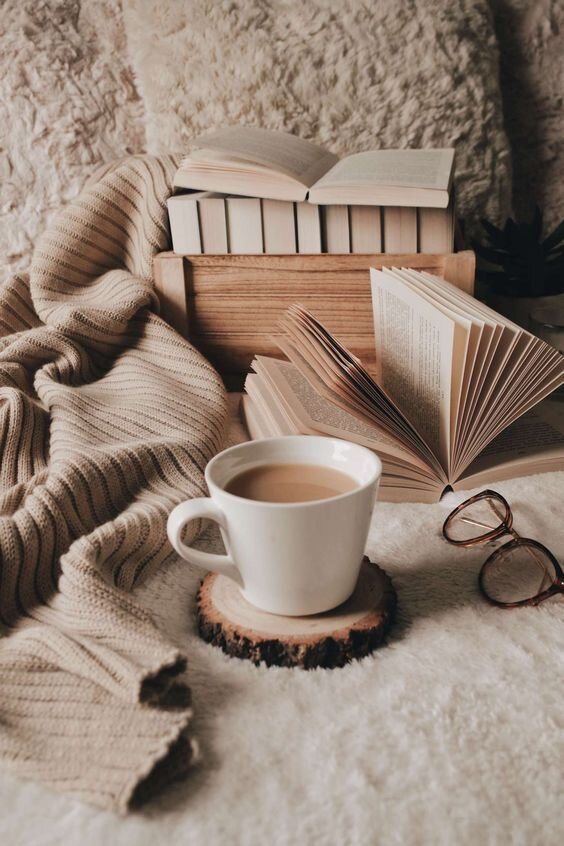 I'm Starting A Summer Reading Virtual Book Club