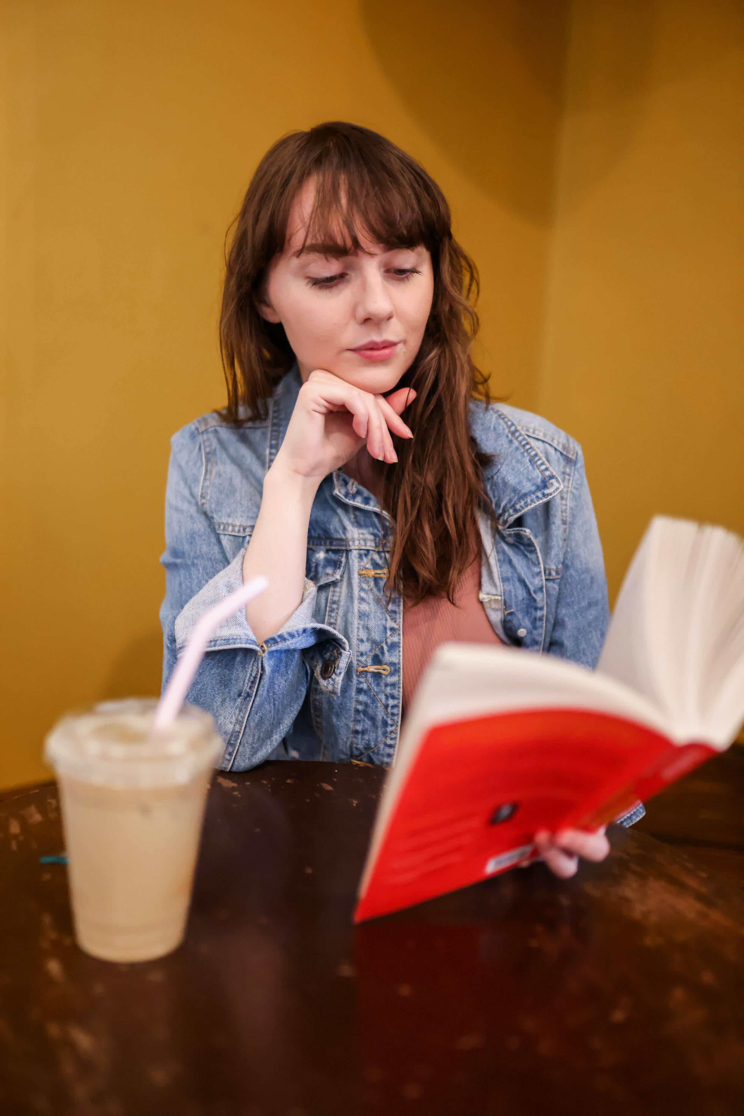 The YA Fantasy Books I Read In June
