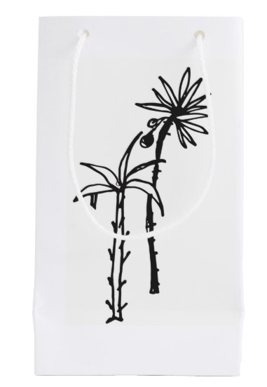 Palm Palm Gift Bag