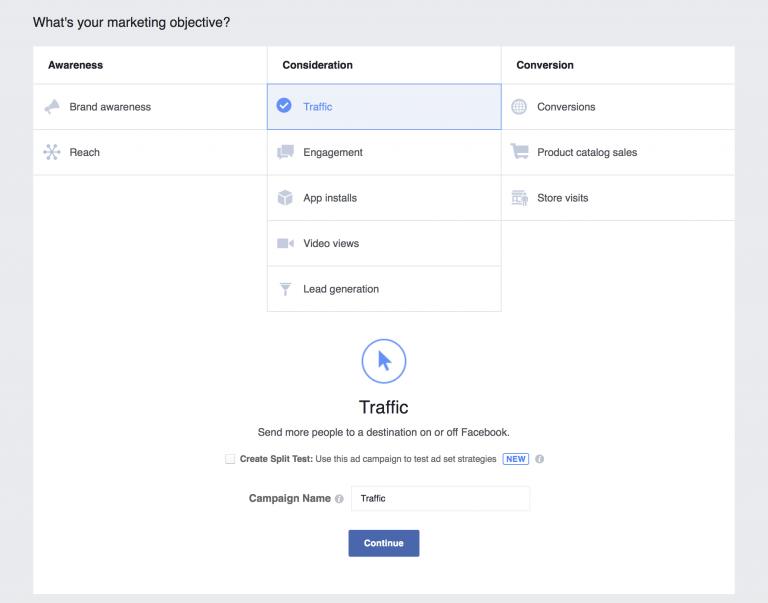 Facebook Ads For Restaurants Objective.png