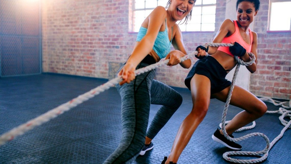 How To Turbocharge Your Gym Memberships This Week With Facebook Ads -