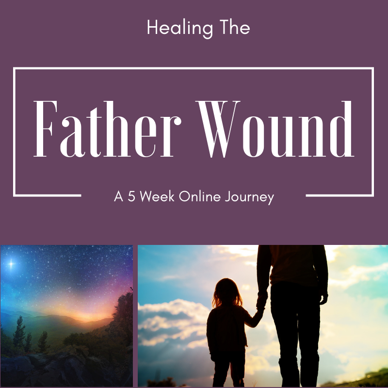 Father Wound