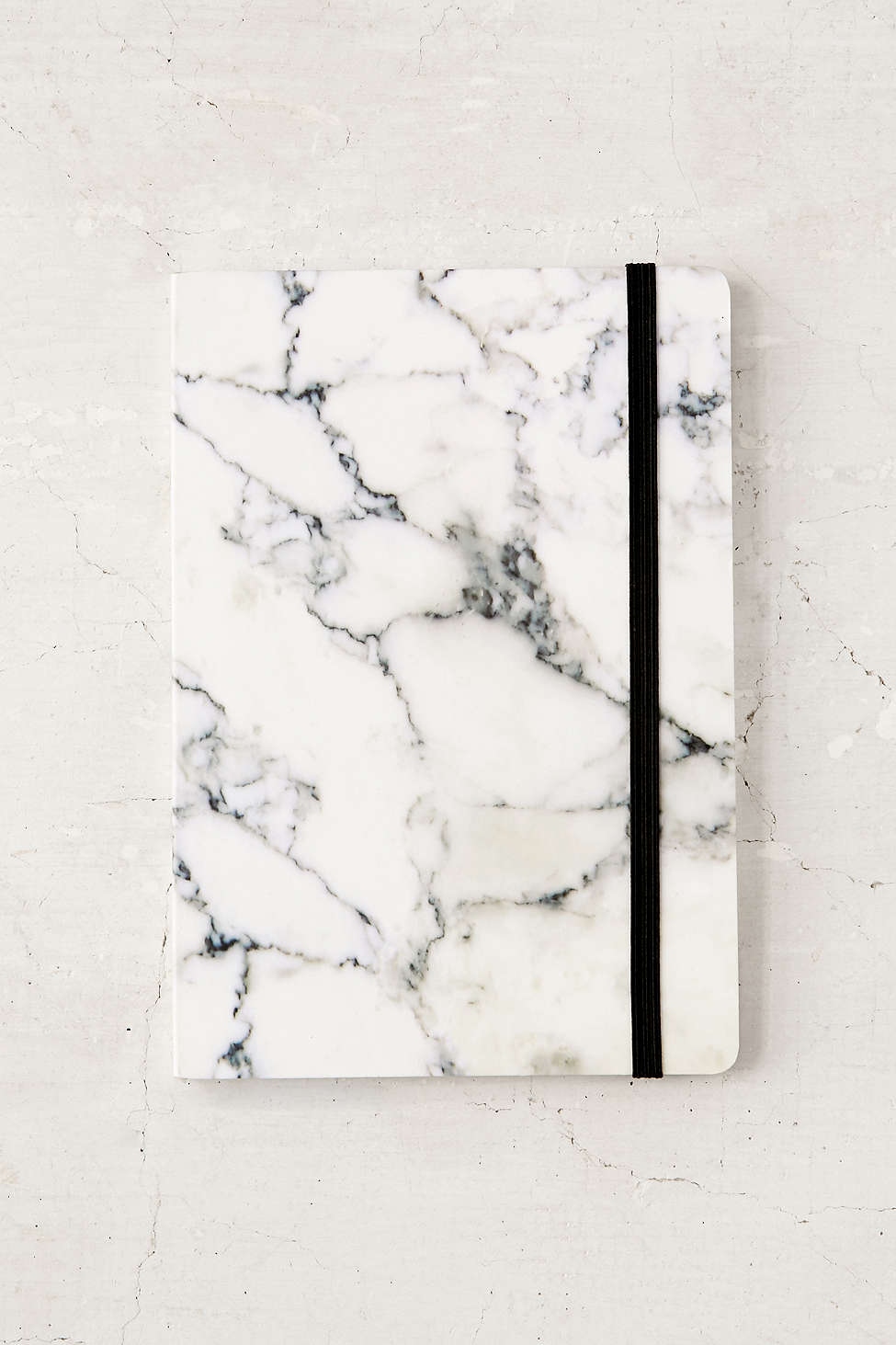 Marbled Notebook from  Urban Outfitters