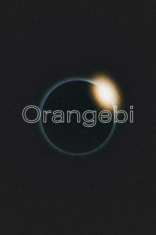 Xarel.lo OrangeBi  - 100% XAREL.LO