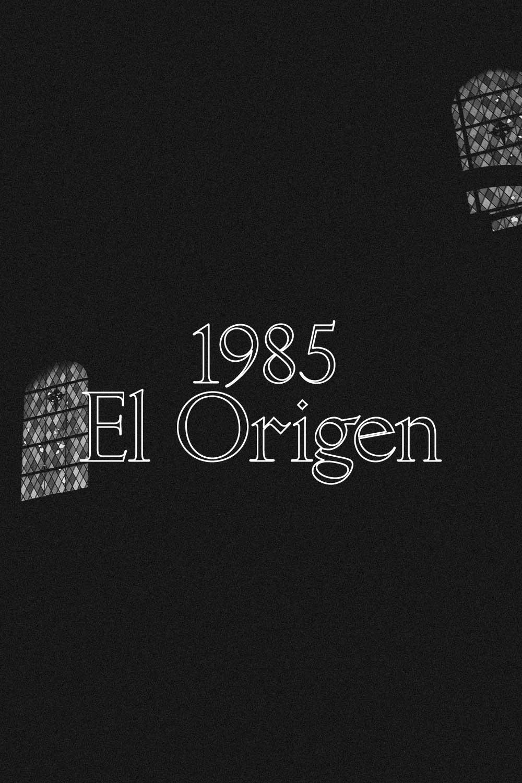 1985, El Origen  - 100% MENCÍA