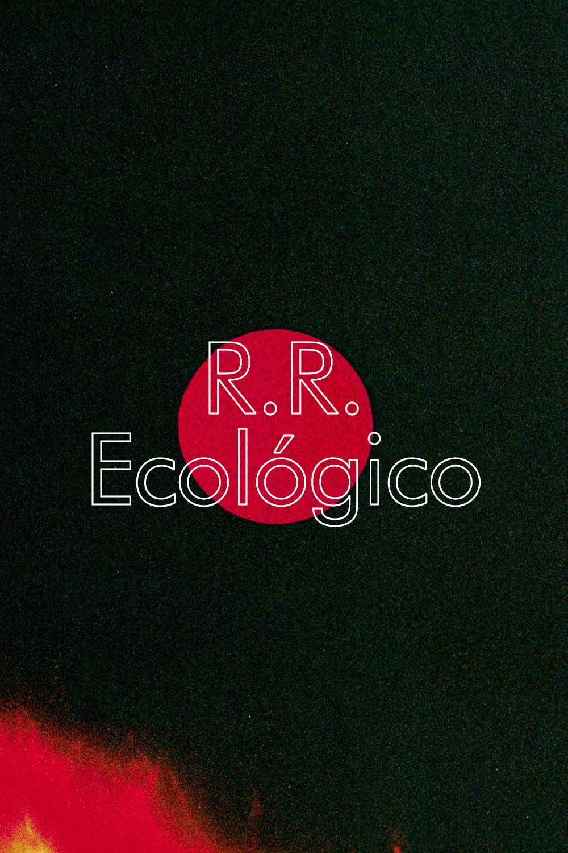 Ramon Ramos Ecológico  - 100% TEMPRANILLO (TINTA DE TORO)