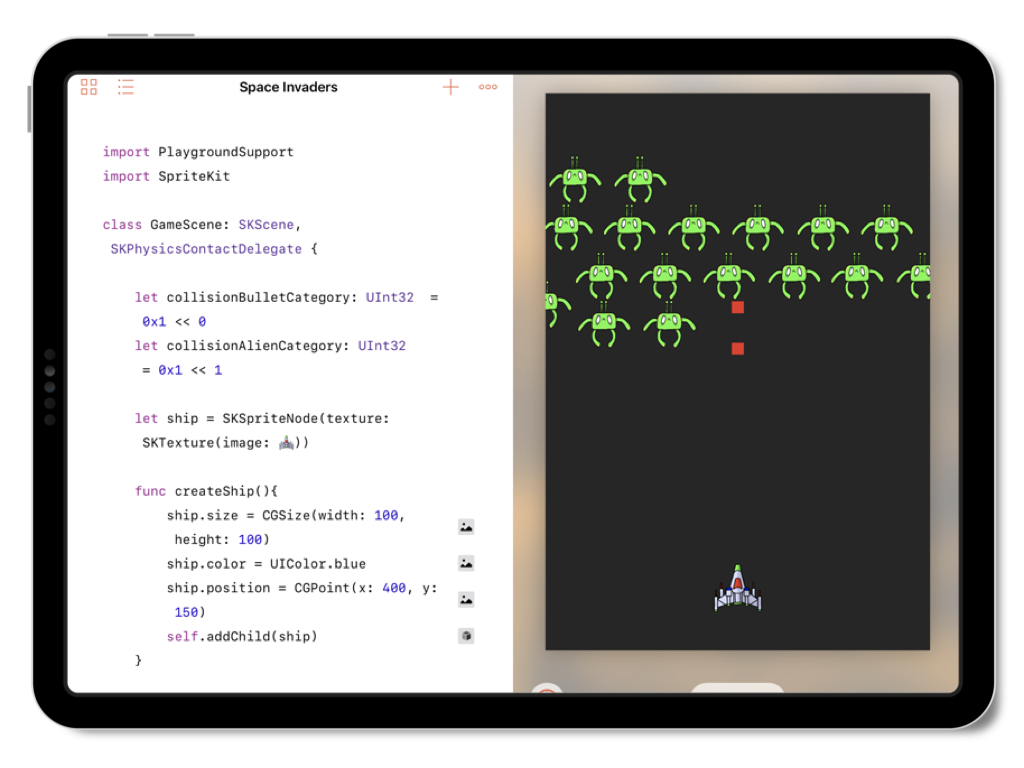 Swift_Playgrounds_Daniel_Budd-Space_Invaders.009.png