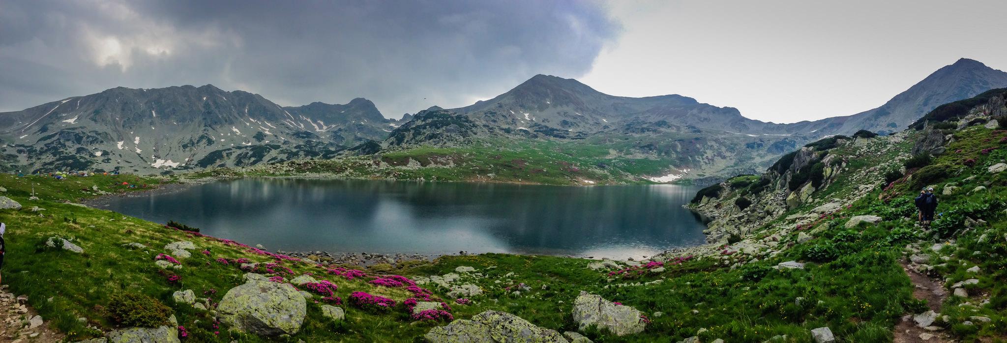 Bucura Lake (copyright:  creative commons )