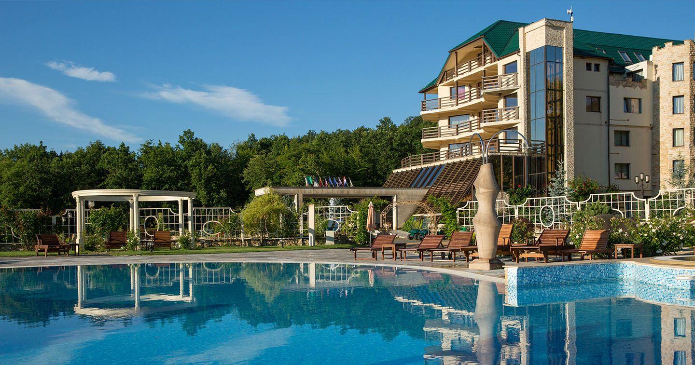 SunGarden Golf & Spa Resort ( image source )