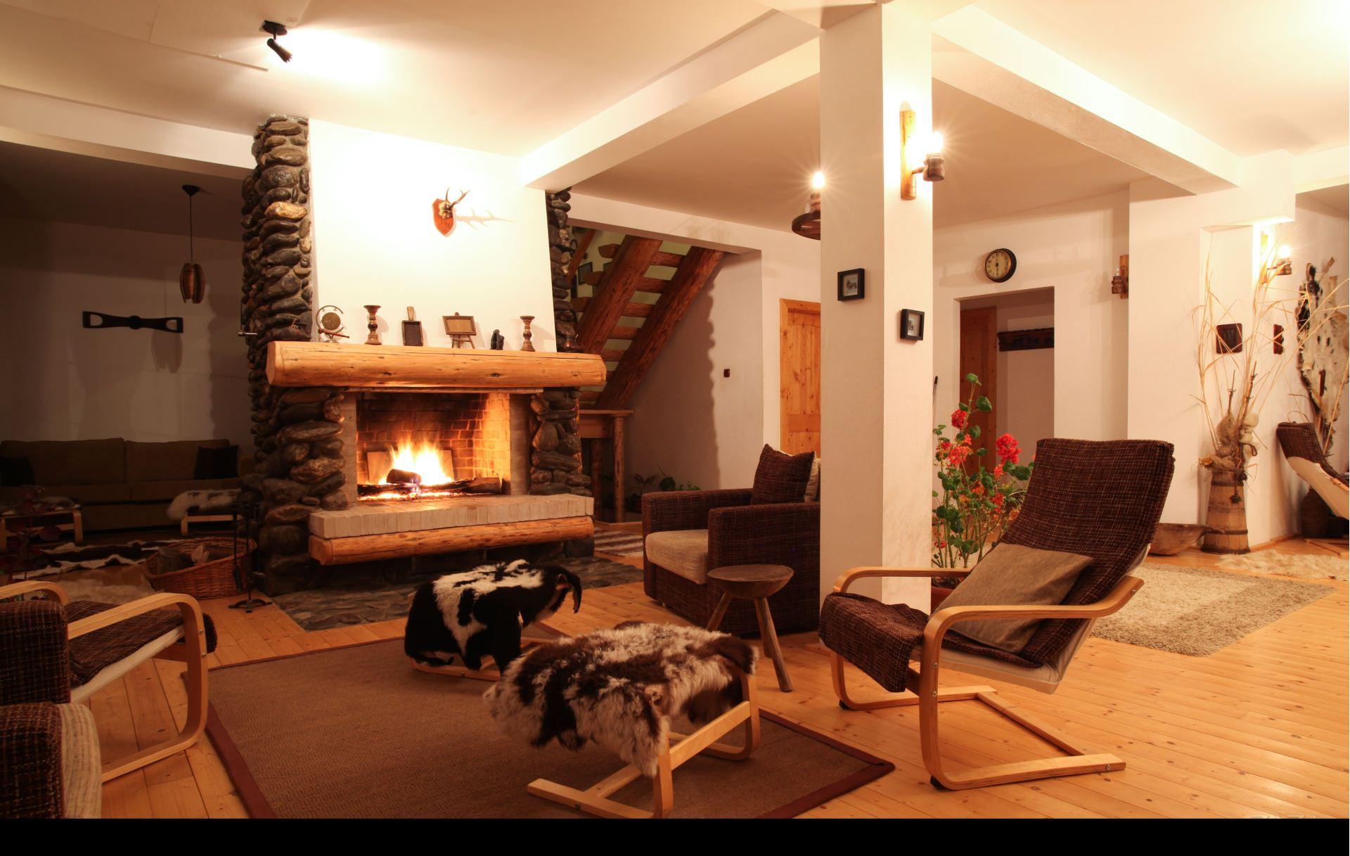 Casa Mosului Guesthouse, Cartisoara, Sibiu ( image source)