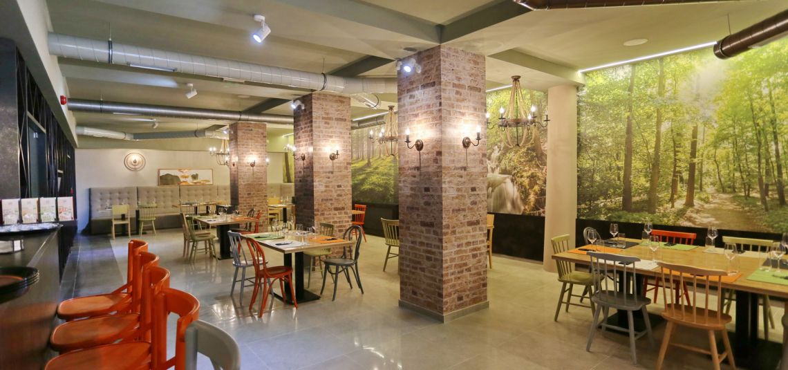 Fabesca Hotel Boutique, Sovata ( image source )
