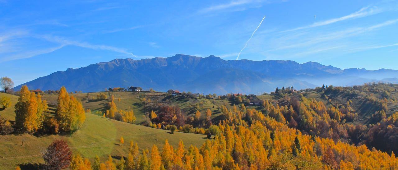 Magura, Brasov county (copyright: Arabella McIntyre-Brown )