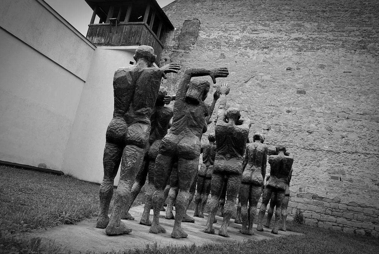 Sighet Memorial (copyright:  creative commons )