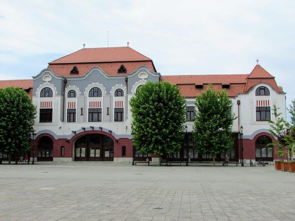 Baia mare transylvania center..jpg
