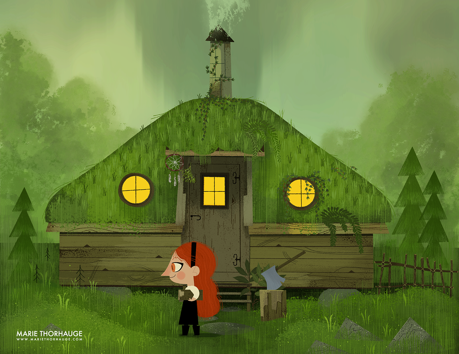 2016_Marie-Thorhauge_forest-cabin.png