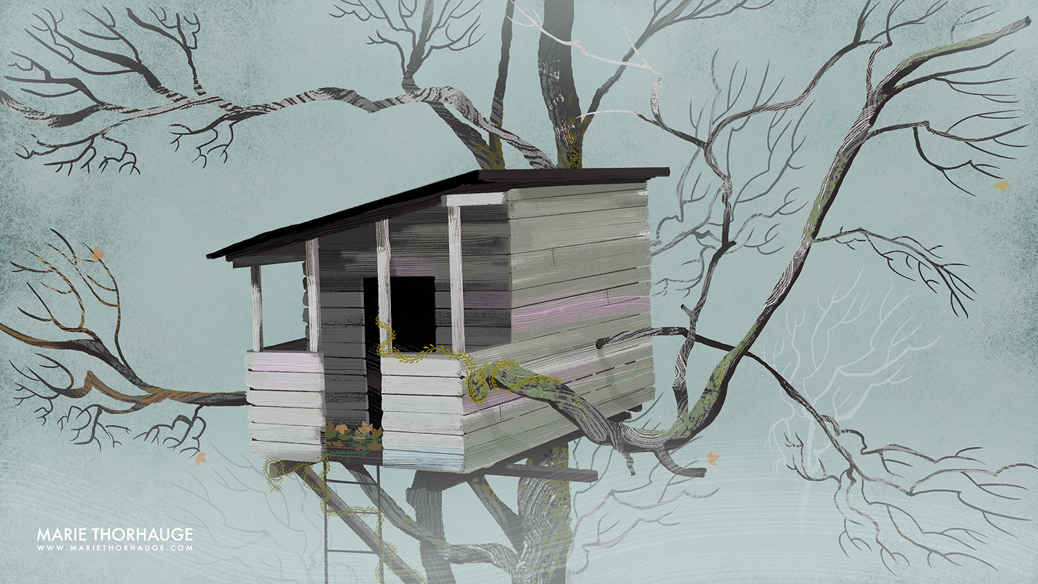 2015_Marie-Thorhauge_Tree-House.png